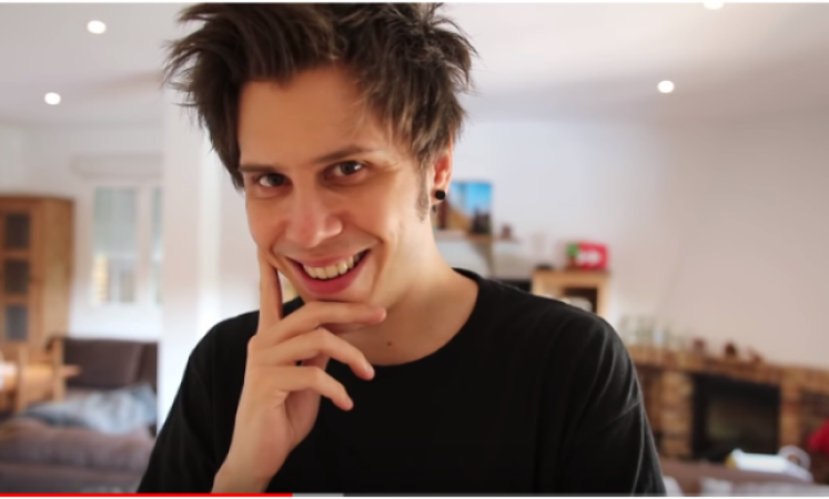 #Limonada: ElRubius vuelve a la vida de youtuber con un sorteo que quiere batir todos los registros en Twitter
