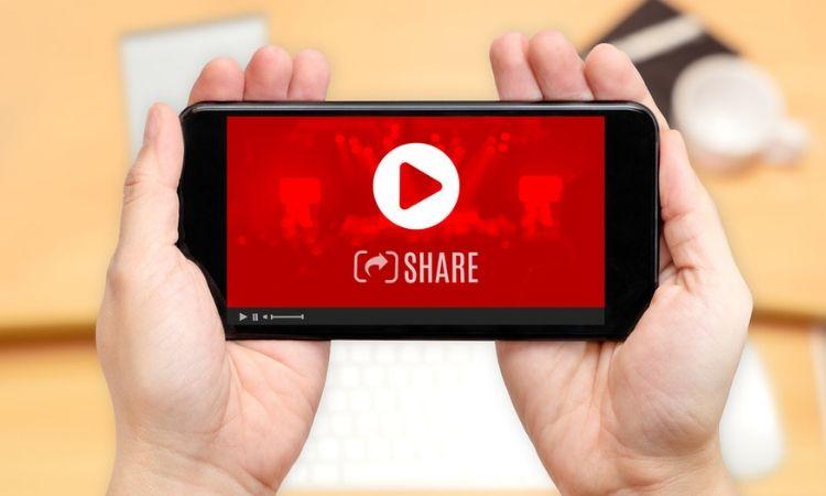Facebook acapara la cuarta parte de toda la inversión en social video ads de Estados Unidos