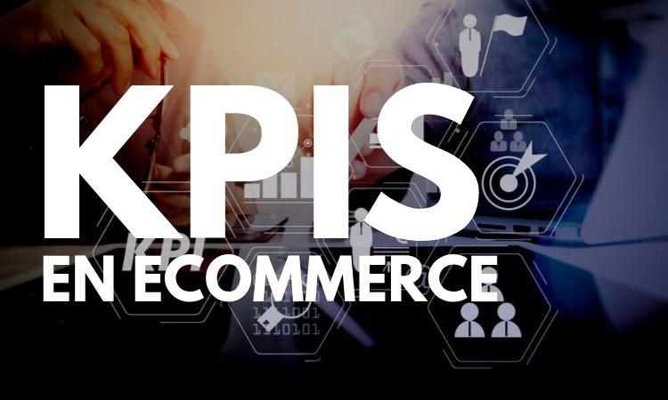 KPIS PARA ECOMMERCE