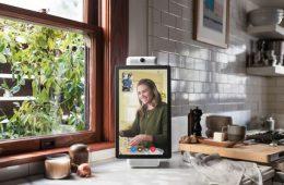 Facebook presenta Portal Home y Portal +, sus nuevos dispositivos de videollamadas para el hogar