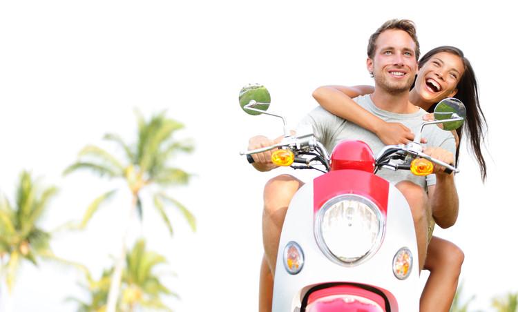 moto cooltra