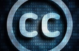 qué son las licencias creative commons