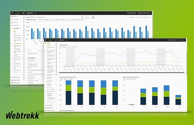 Webtrekk-Analytics
