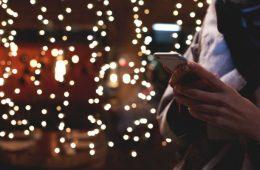 El 41% de los españoles realizará sus compras navideñas online (Facebook, 2018)