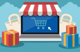 pequeñas tiendas online
