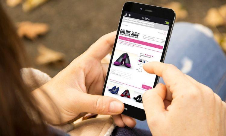 Cómo compramos moda online en España (SEMrush, 2018)