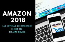 noticias amazon en 2018