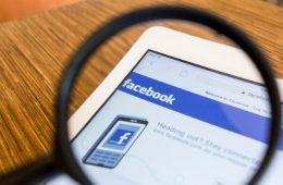 Por qué Facebook quiere saber a dónde vas a ir dentro de un rato