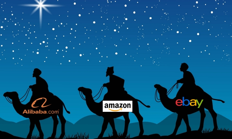 navidad online en españa