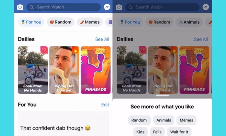 LOL, Facebook (En serio, Facebook está creando una plataforma de memes llamada LOL)