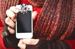 Smartphones y tablets, los regalos tecnológicos más solicitados en España estas Navidades