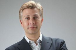 Gustavo García Brusilovsky, ex BuyVIP, nuevo Director General de Deliveroo España