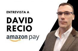 DAVID RECIO AMAZON PAY