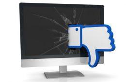Instagram y Facebook sufren una gran caída a nivel mundial