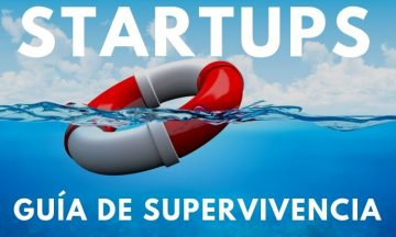 guía de supervivencia para startups