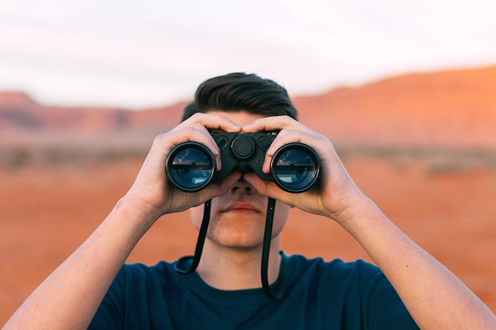 Investiga para definir tus buyer persona