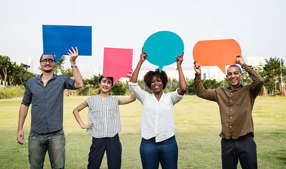 Pregunta a tus clientes a fin de definir tus buyer persona