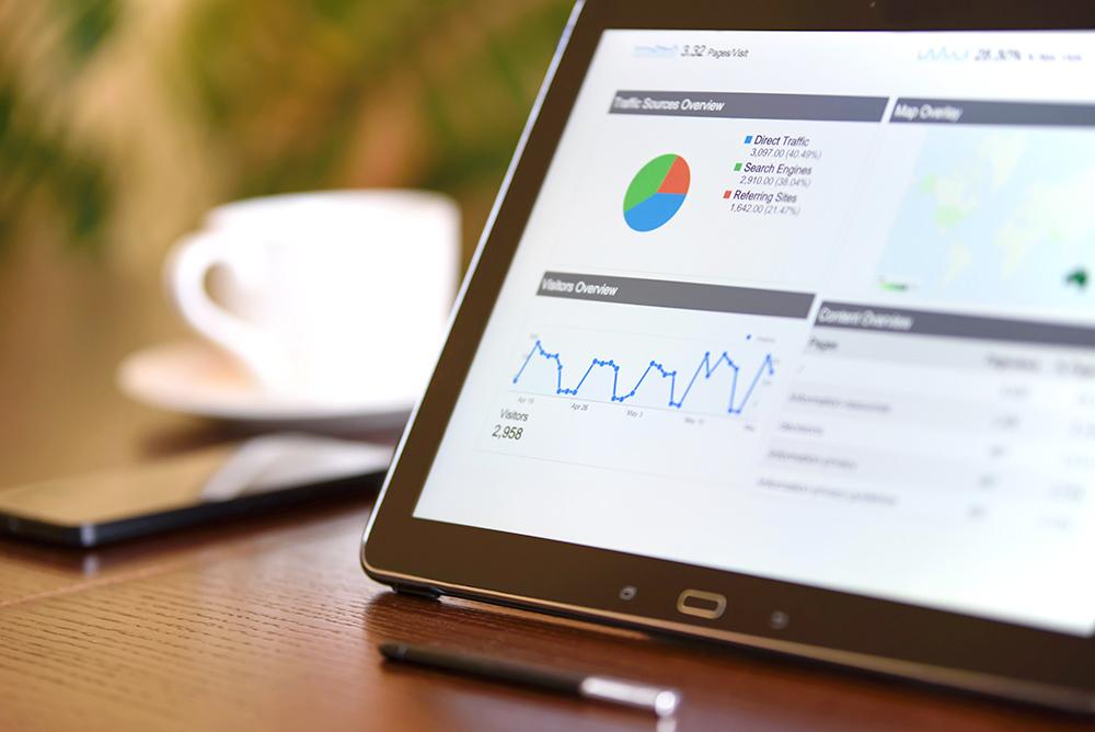 Analiza tu web para definir tus buyer persona