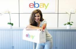 """Susana Voces pone fin a 4 años al frente de eBay España para emprender """"un nuevo reto profesional"""""""
