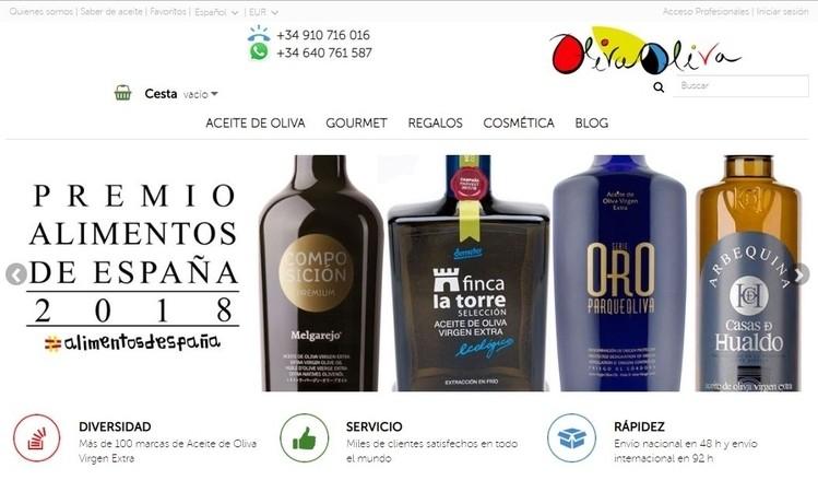 tienda oliva oliva