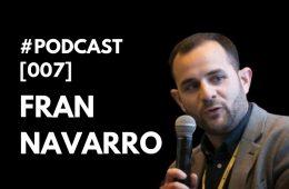 Fran Navarro, eCommerce manager de Funtastyc
