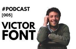 Victor Font, Managing Director de Kave Home, en le podcast de Marketing4ecommerce