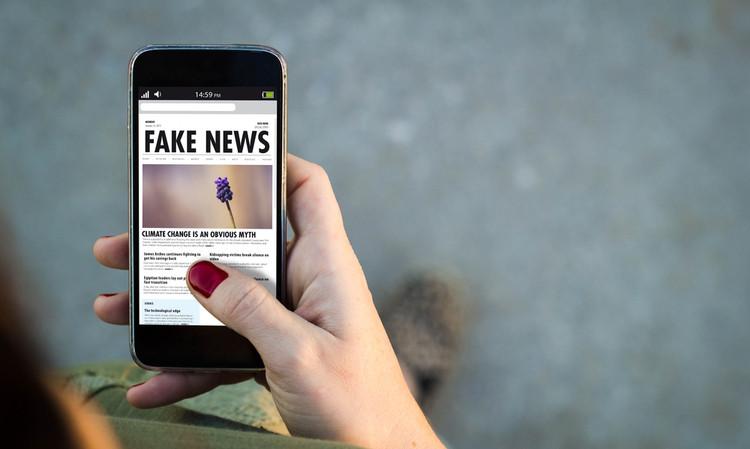 click gap fake news
