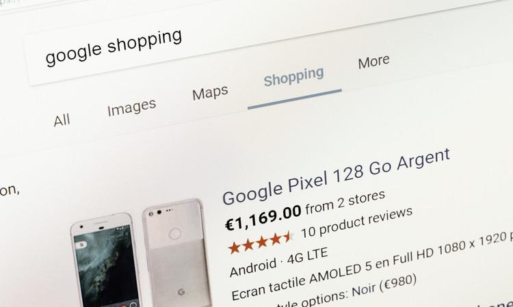 idealo demanda a google