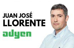 JUAN JOSE LLORENTE ADYEN