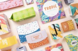 Crea un gran packaging personalizado en cinco minutos con SelfPackaging