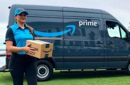 Amazon España pagará 3 meses de salario a sus trabajadores para que monten su propia empresa de reparto