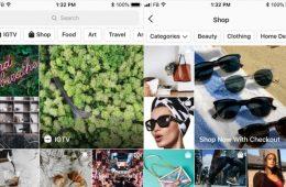 Instagram añade las stories a su pestaña Explore y anuncia la desaparición de su app Direct