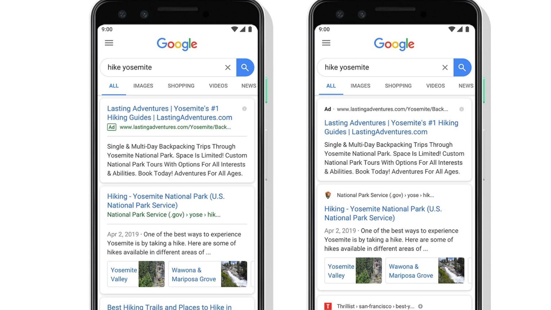 Así es el nuevo buscador de Google: cómo aprovechar sus cambios