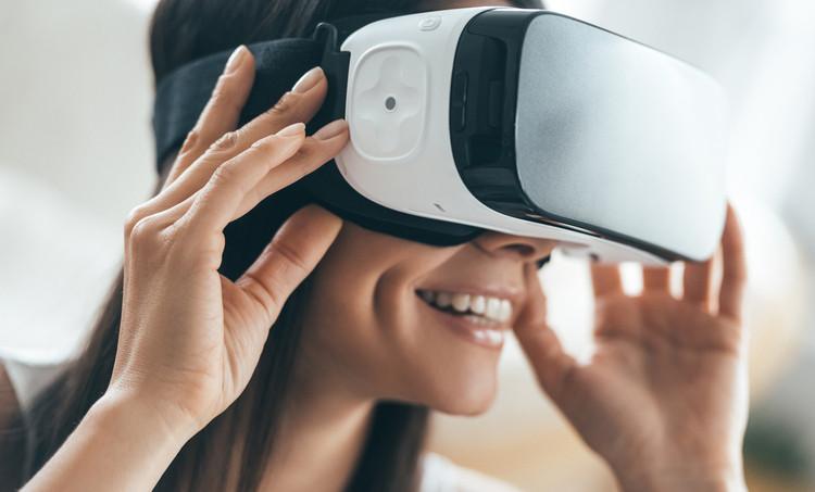 realidad virtual f8 facebook