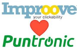 Como Improove ayudó a Puntronic a incrementar su tráfico orgánico en un 17%