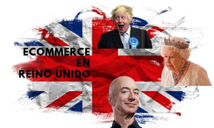 eCommerce en Reino Unido