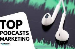 mejores podcasts de marketing