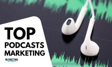mejores podcasts de marketing