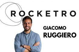 GIACOMO RUGGIERO ROCKET ROI