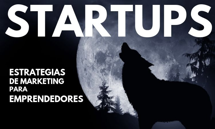 ESTRATEGIAS DE MARKETING PARA STARTUPS