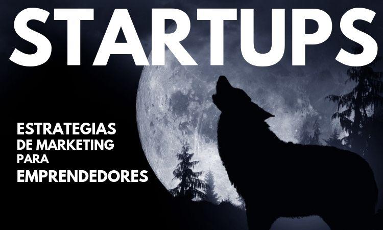 ESTRATEGIAS DE MARKETING PARA STARTUPS