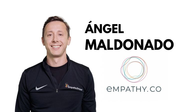 ANGEL MALDONADO EMPATHY