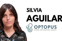 Silvia Aguilar, optopus