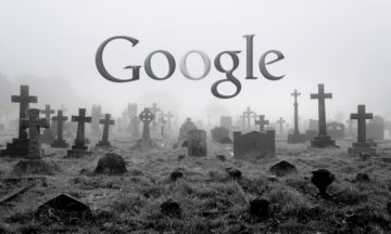 productos de google que ya no existen