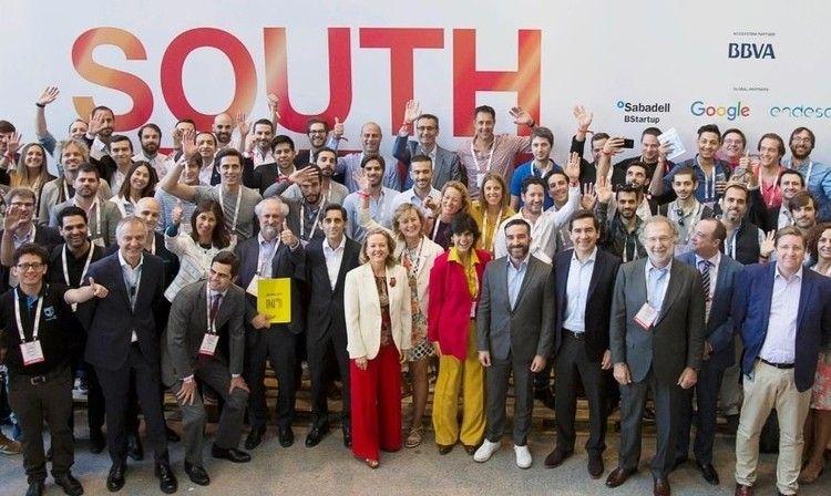 startups south summit 2019