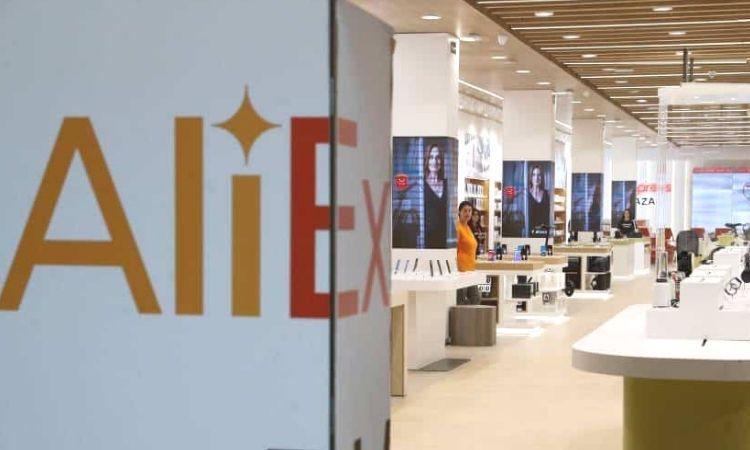 Así es la recién estrenada tienda de Aliexpress en Madrid: el gigante online abre sus puertas al canal offline