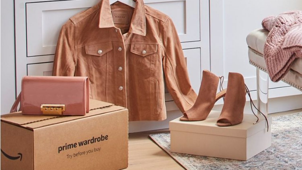 Personal Shopper De Amazon Wardrobe Un Paso Mas Hacia La Venta Por Suscripcion Marketing 4 Ecommerce Tu Revista De Marketing Online Para E Commerce
