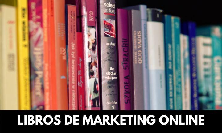 libros de marketing y eCommerce