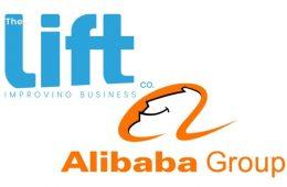 Alibaba apuesta por The Lift Company para impulsar su presencia en Europa