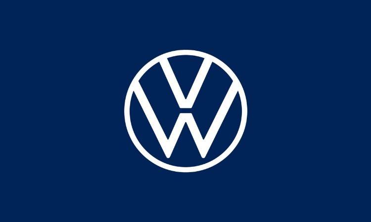 Un nuevo logotipo de Volkswagen para una... ¿nueva era?